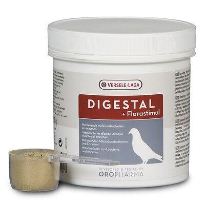 Versele Laga Oropharma Digestal Young Bird Sickness + live gut flora probiotic