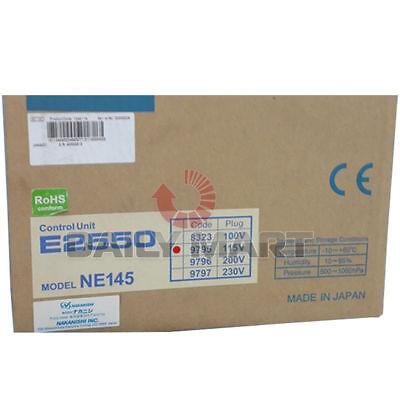 New In Box Autonics E40s6-2500-6-l-24 Rotary Encoder Incremental Shaft Nib 1pc