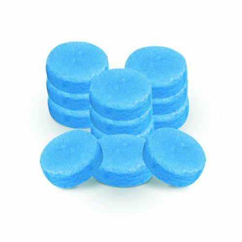 Urinal Cakes Ocean Breeze Scent,Deodorizing Block,Fresh Ocean Scent (Case of 12)