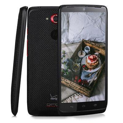 Motorola DROID Turbo XT1254 Verizon Unlocked 32GB Smartphone Limited Edition