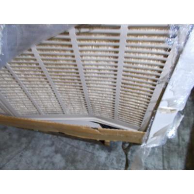 CHAMPION 5FTT5-14/21SD DUCTED 14000 to 210000 CFM EVAPORATIVE COOLER 115V (5)