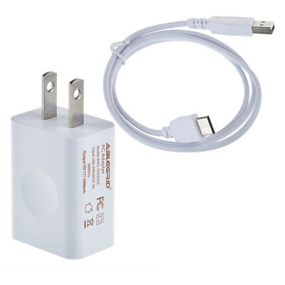 AC Wall Charger Cord for Fuhu Nabi DreamTab DMTab Jr XD Kids 2S Elev8 Tablet PSU, used for sale  Shipping to Canada