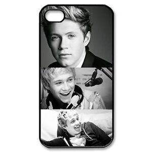 One-Direction-Niall-Horan-For-iPhone-4-4s-Case-Back-Cover