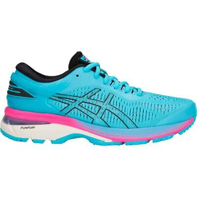 Womens ASICS GEL KAYANO 25 Running Shoes sz 8 New Athletic Blue 170$