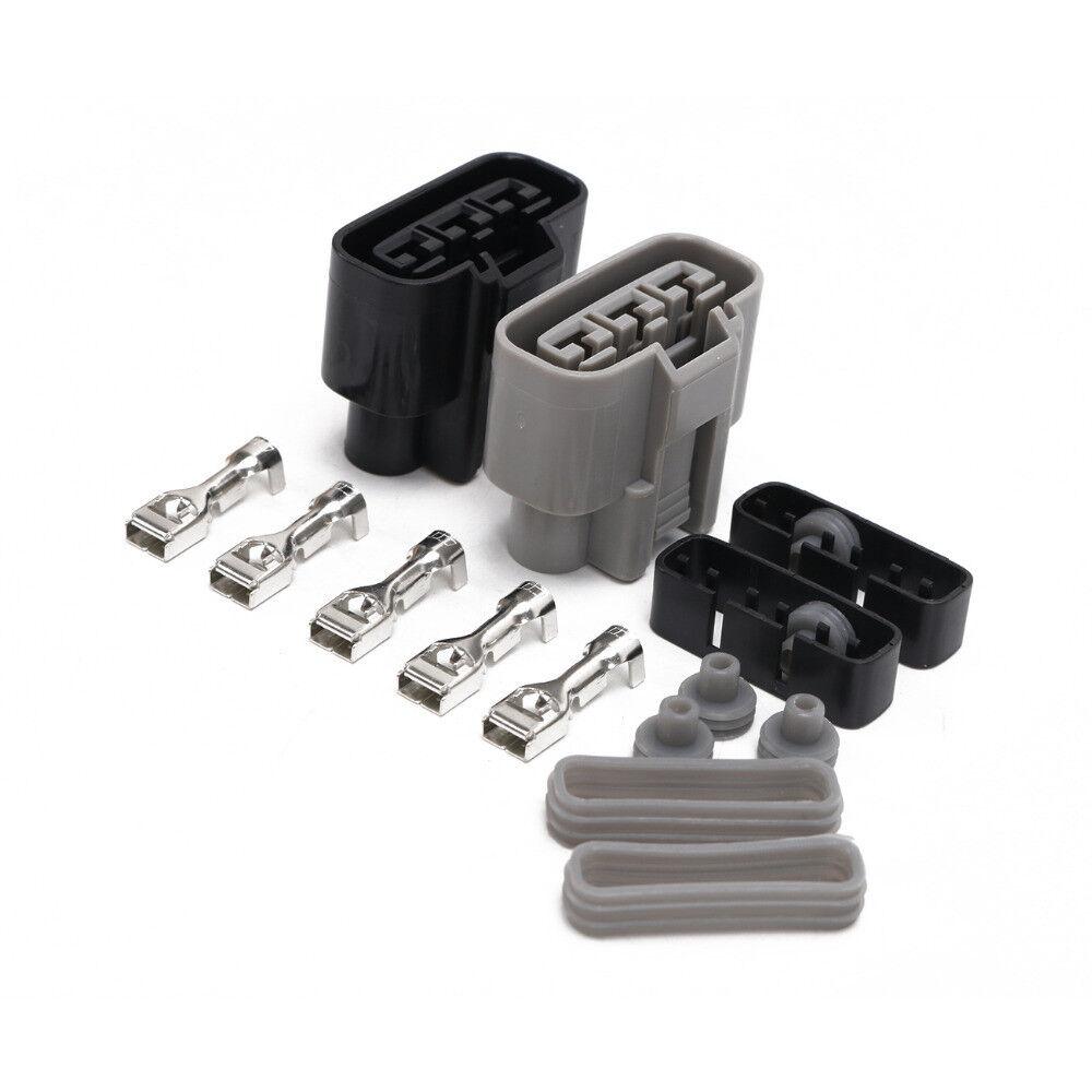 Regulator Rectifier Connector Kit for Yamaha YXM Viking YXR Rhino 700 2008-2015
