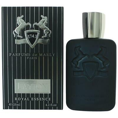 Parfums de Marly Layton by Parfums de Marly, 4.2 oz EDP Spray for Men