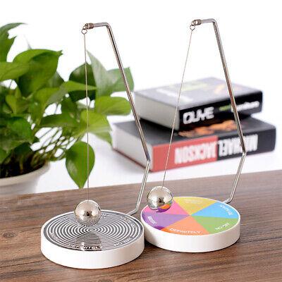 1pc Magnetic Decision Maker Creative Desk Decoration For Office