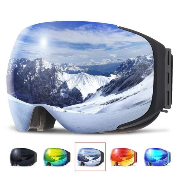 COPOZZ PRO Snowboard Goggles