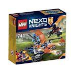 Knight LEGO Nexo Knights