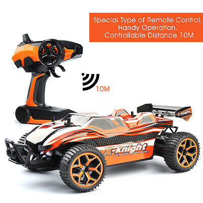 1:18 High Speed RC Racing Car 4WD Remote Control Truck Off-Road Buggy SUV Models
