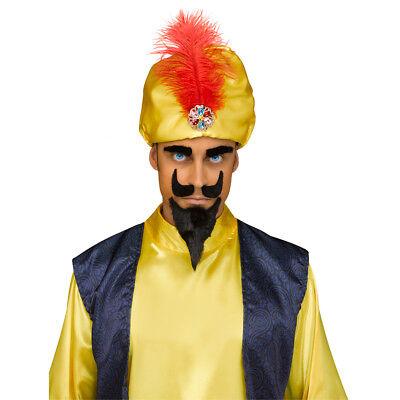 Adult Zoltar Speaks Fortune Teller Costume Kit