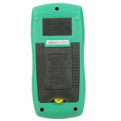 Mastech Ms8221c Auto Range Digital Multimeter Tester