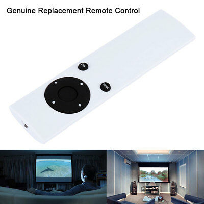 White Genuine Replacement Remote Control For Apple TV TV2 TV3 TV4 Gen Hot UK IE