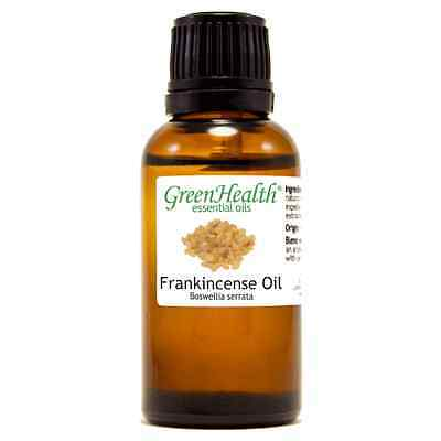 1 fl oz Frankincense Essential Oil (Serrata) 100% Pure & Natural