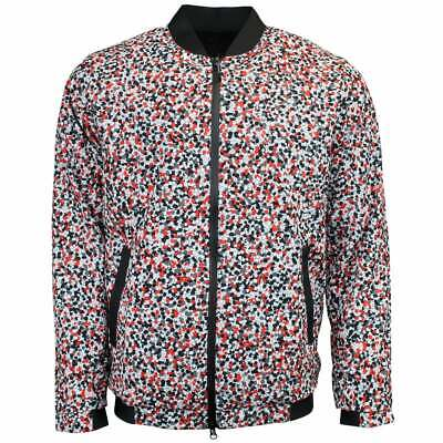 ASICS Hypergel Jacket  Casual   Outerwear - Black - Mens