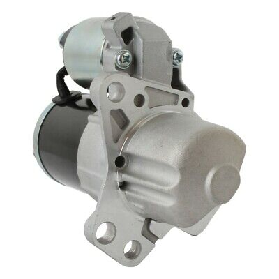 New Starter For 3.0L 3.0 3.6L 3.6 Cadillac CTS 13 14 2013 2014 12644788 19136