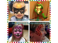 Fabulous Faces Entertainment - Face Painting and Parties
