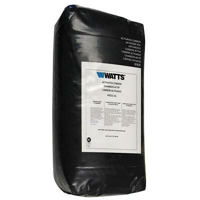 1 cu. ft. granular activated carbon media for whole house water conditioning s