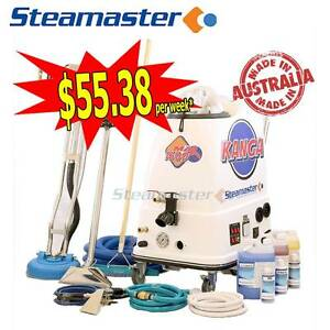 Kanga 1600 Carpet&Tile Steam Cleaning Machine/Extractor/Equipment Greenacre Bankstown Area Preview