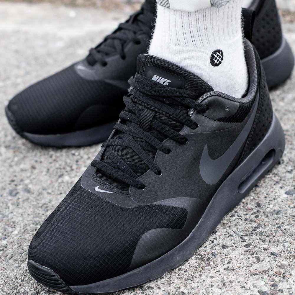 Nike Air Max Tavas 705149 022 Hellgrau Sneaker Laufschuhe Gr