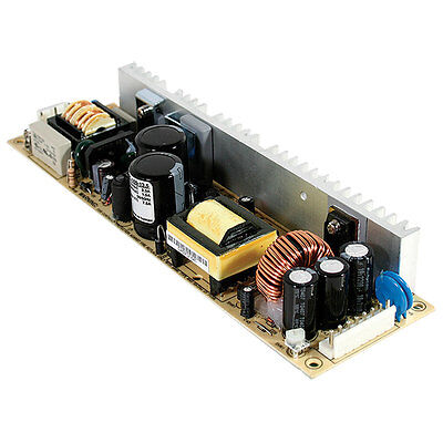 Mean Well Lps-100-24 Ac To Dc Power Supply Open Frame Single Output 24 Volt 4.2