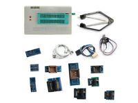 TL866CS Programmiergeraet USB EPROM FLASH BIOS Programmierbare Logikschaltu DA