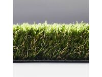 Artificial grass supplied and fitted transform your garden