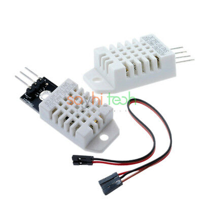 Digital Dht22am2302 Temperature Humidity Sensor Replace Sht11 Sht15 For Arduino