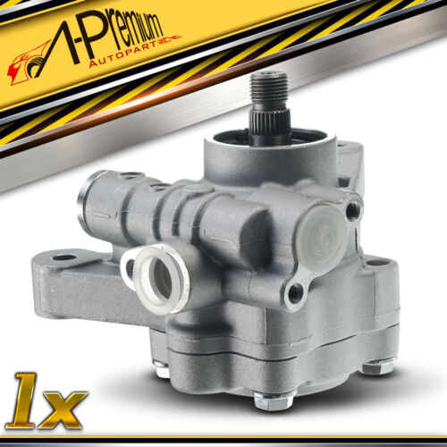 A-Premium 1x Power Steering Pump For Acura Tl Cl Mdx Honda