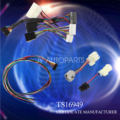 Obd B A Wire Harness on