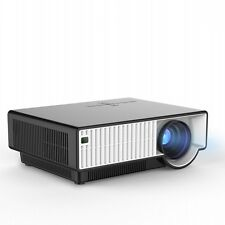 "XElectron Full HD 150"" 2500 Lumens Projector"