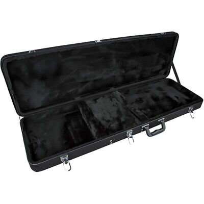 Jackson Guitars Soloist/Dinky 6/7 String Economy Guitar Case, Black