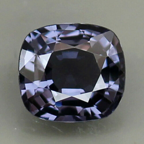 1.19CT SPINEL INCREDIBLE PURPLES AND BLUE LOOSE NATURAL RARE GEMSTONE (BURMA)