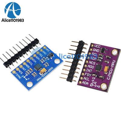 Spiiic Mpu6500 6axis Gyro Accel Sensor Module Replace Mpu6050 Gy520 For Arduino