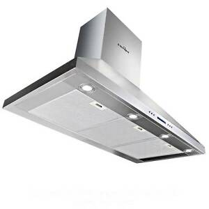 5 Star Chef Commercial Range Hood Kitchen delivered wty Sydney City Inner Sydney Preview