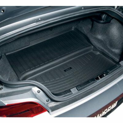Genuine BMW Cargo Area Liner All-Weather Trunk Liner Tray OEM 82110305069
