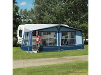 Isabella Ventura full awning 1025-1050 (sold subject to collection)