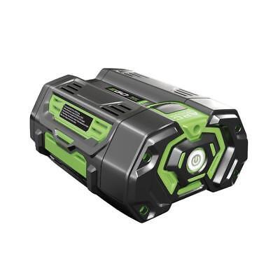 Ego 56V 5 Ah Power  Arc Lithium Ion Battery Ba2800 5 0Ah Rechargeable