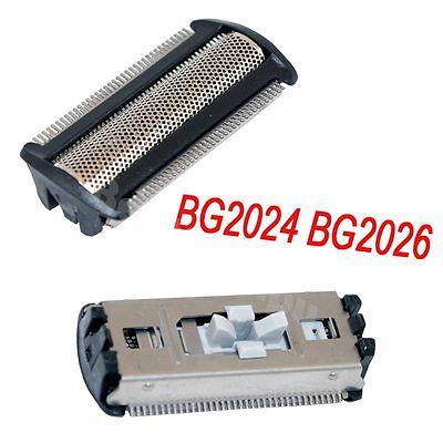 For Philips Norelco Bodygroom Replacement Trimmer Shaver Foil BG2024 BG2026 ()
