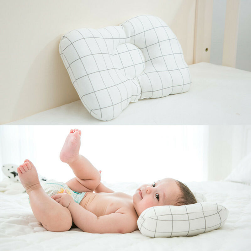 Head Protection Toddler Cushion Neck Protection Bedding Products Baby Pillow