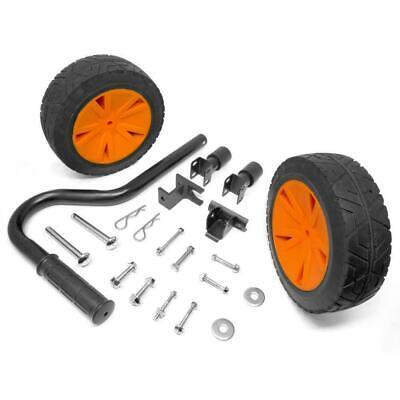 Generator Wheel And Handle Kit For The Wen Gn4500 4500-watt Generator