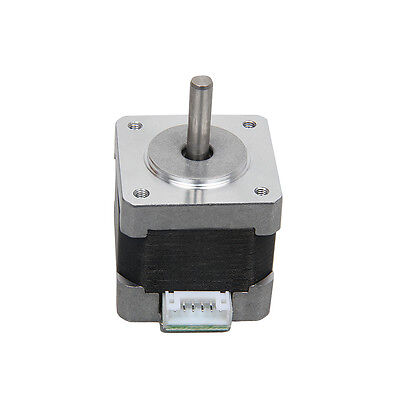 2 Phases Nema14 1.2a Stepper Motor For Reprap Cnc Makerbot Delta 3d Printer
