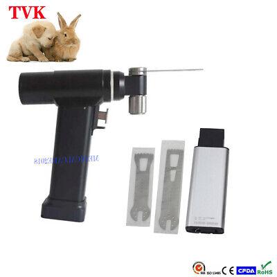 Handheld Veterinary Electric Oscillating Saw -surgical Orthopedic Bone Tools