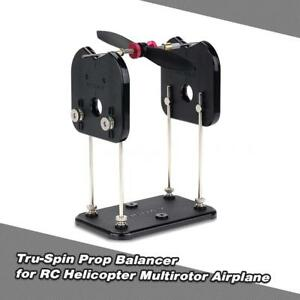 Tru-Spin Prop Balancer for RC Helicopter Multirotor Airplane V8D3