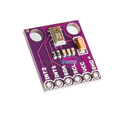 Mpl3115a2 3-5.5v Iic I2c Barometric Pressurealtitudetemperature Arduino Sensor