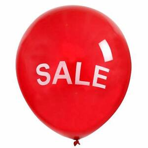 MEGA PARTY SALE - ALL PARTY SUPPLIES AT ROCK BOTTOM PRICES Nunawading Whitehorse Area Preview
