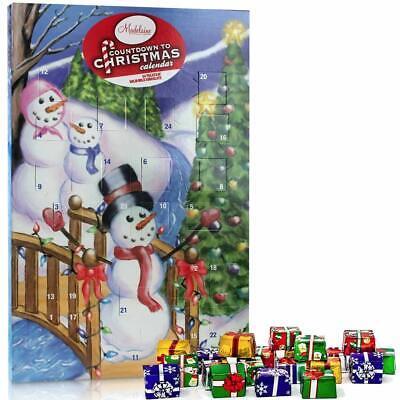Madelaine Chocolates Christmas, The Creek 2020 Countdown Advent Calendar EL2413