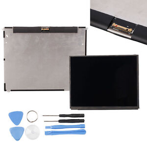 OEM LCD Screen Display Replacement Parts+Tools for Apple iPad 2 2nd Gen Black