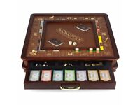 Winning Solutions Monopoly Luxury Edition, Board Game
