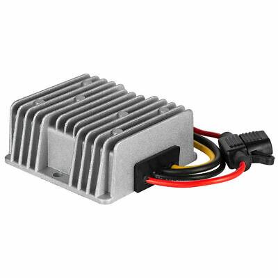 Golf Cart Dc Converter 10 Amp 36v 48v Voltage Reducer Regulator To 12v 10a 120w